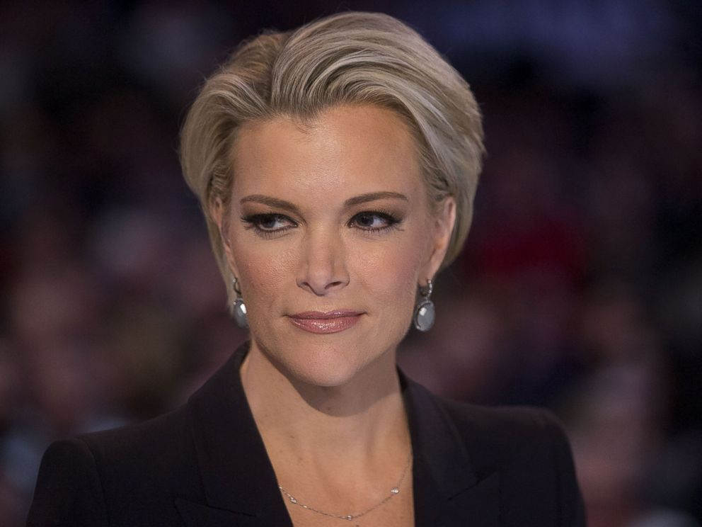 Has megyn kelly ever posed nude