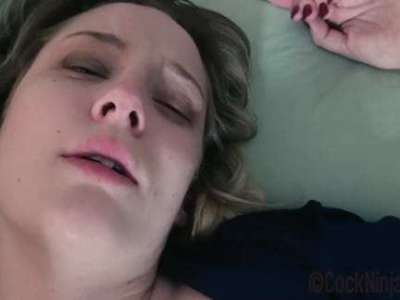 Hot stepmom and son sex