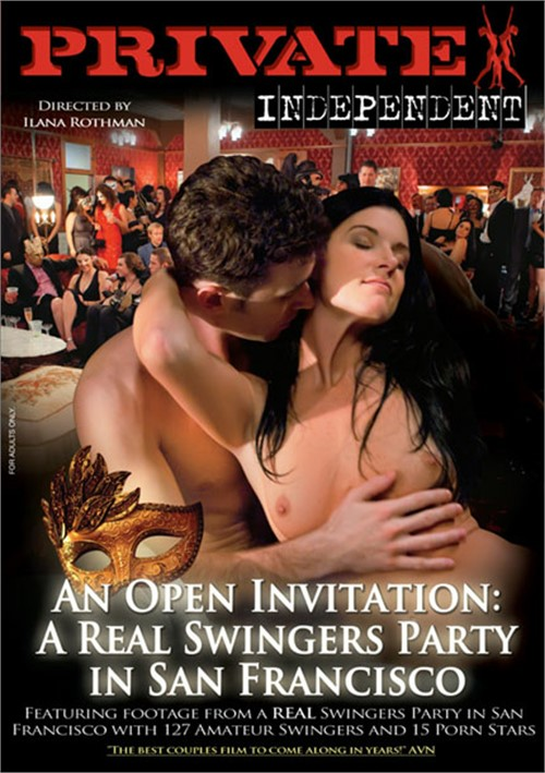 India summer real swingers party san francisco part two
