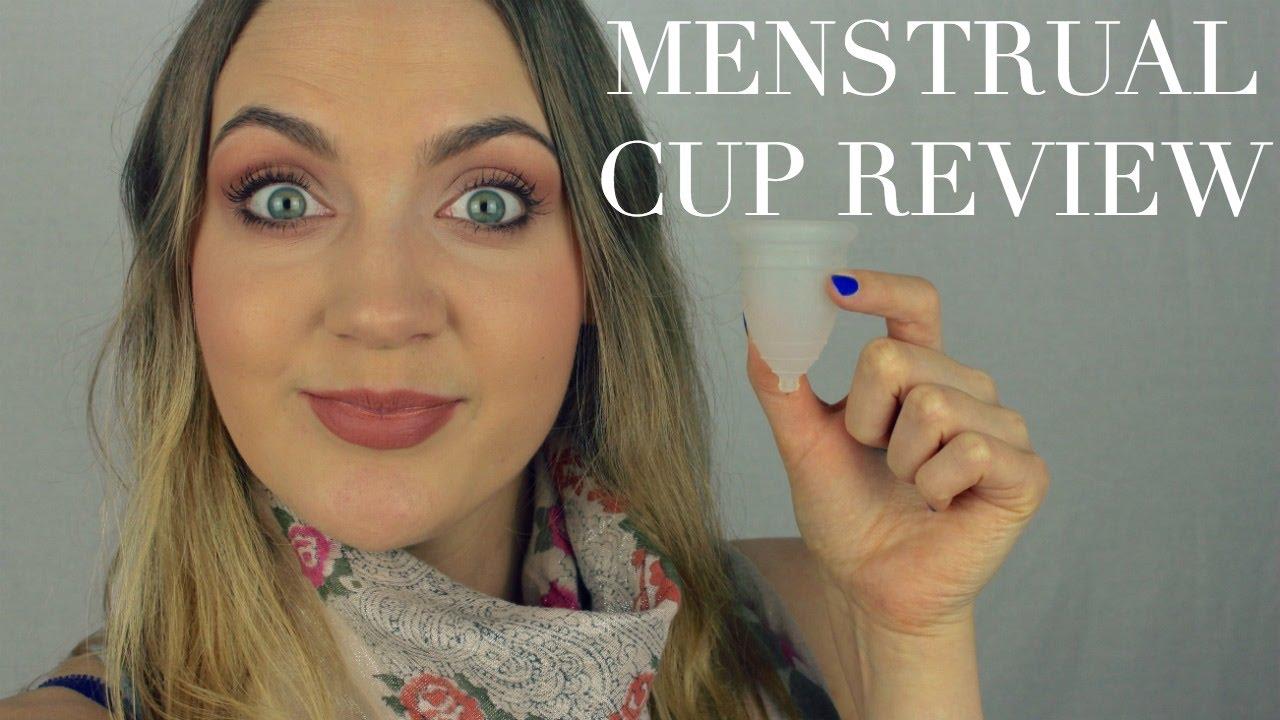 Menstrual tube search videos