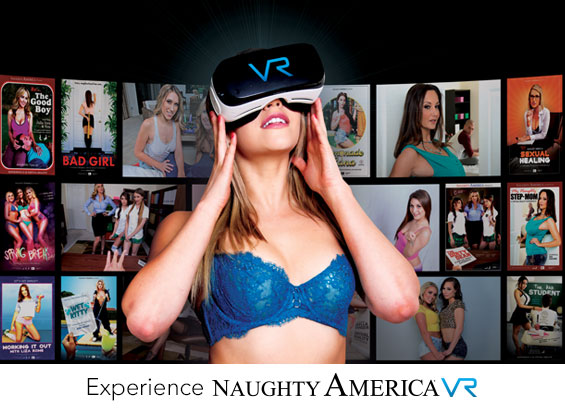 Naughty america porn videos experience virtual