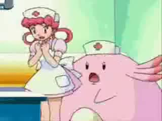 Nurse joy r34