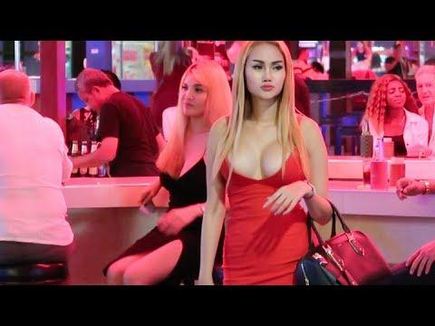 Pattaya nightlife girls rate