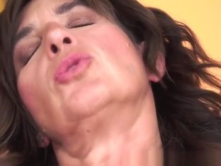 Step mom forced porn