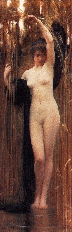 Rebecca Shepherd  nackt
