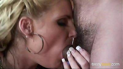 Big natural tits tube free mom and son videos mom XXX