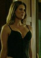 Sarah Lancaster  nackt