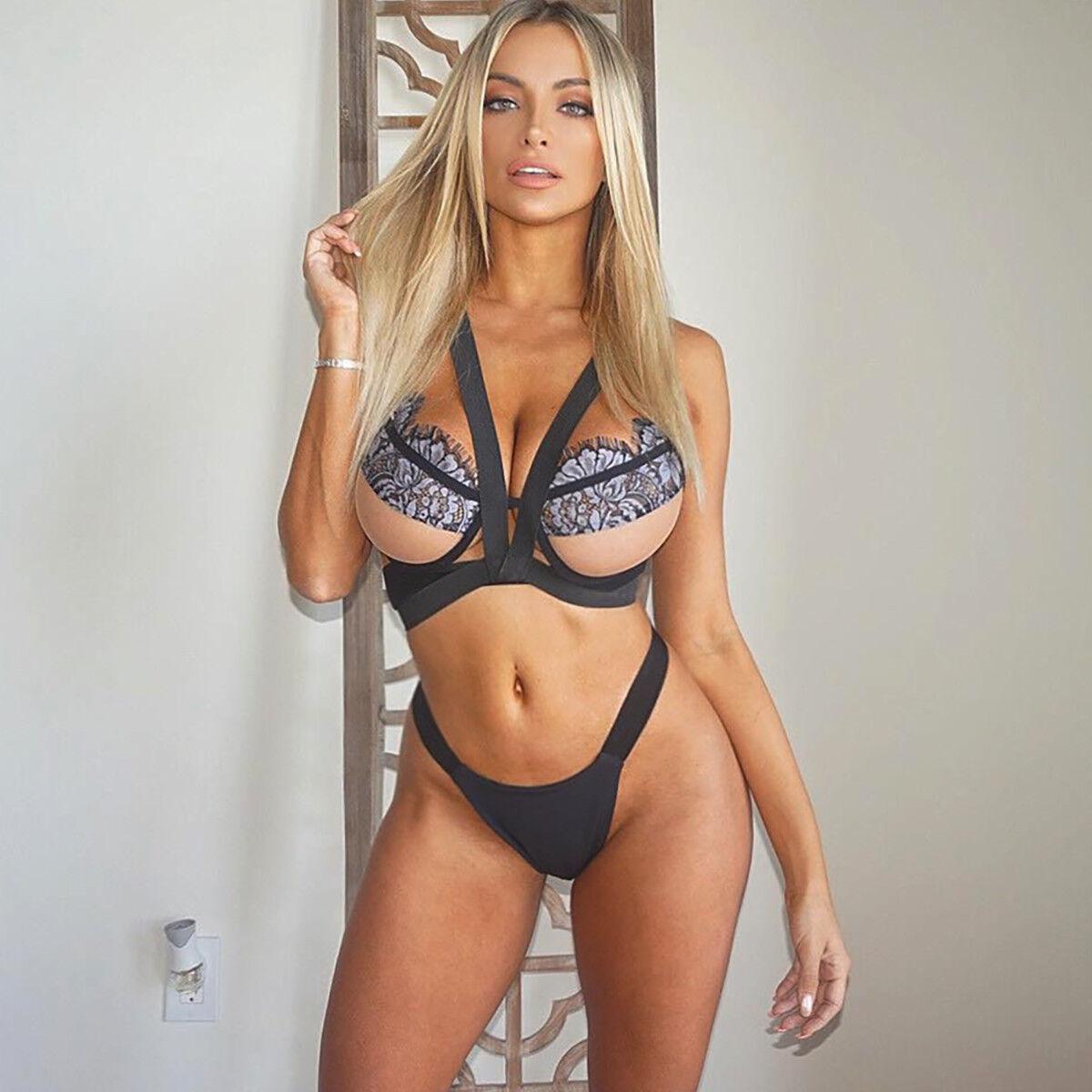 Nikki bella nude photos celebrity nude leaked