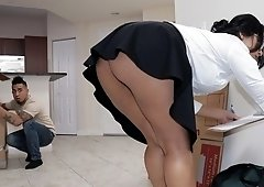 Gothic asian with sex toy kaoris blog