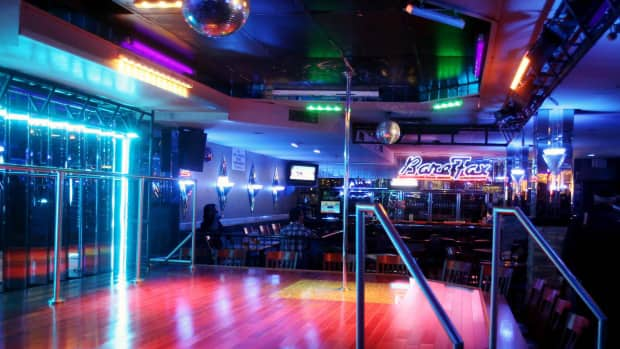 Strip clubs in kitchener