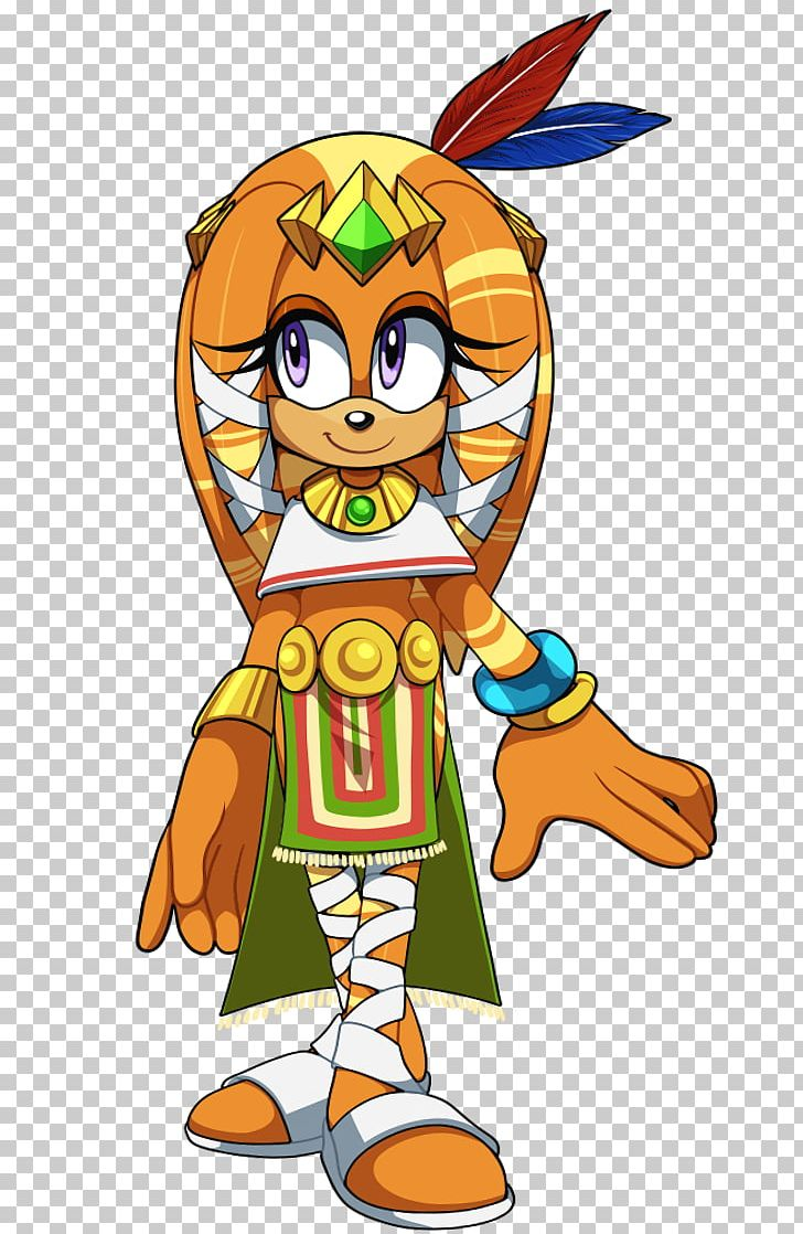 Tikal the echidna furries pictures tag