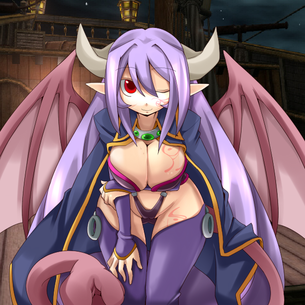 Violated heros visual novel pictures monster girls