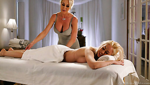 Wild hardcore brandi love lesbian yoga porn