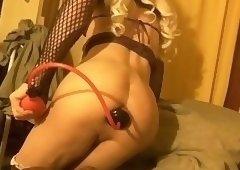 Big tit mexican milf